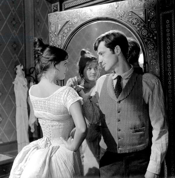 The Lovemakers (La Viaccia) directed by Mauro Bolognini, 1961