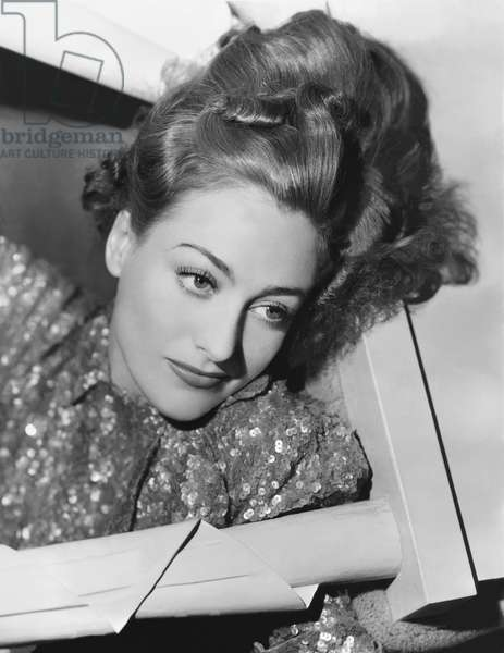 Joan Crawford In The 30'S