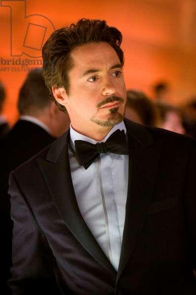 Iron Man 2008 (1)