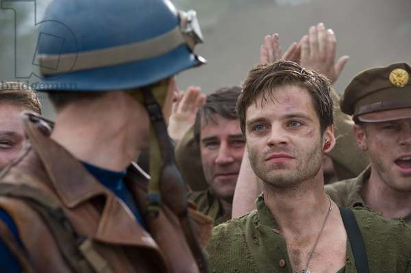 Captain America First Avenger 2011 (20)