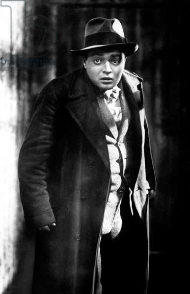 M (MORDER UNTER UNS) M LE MAUDIT 1931 DIRECTED BY FRITZ LANG