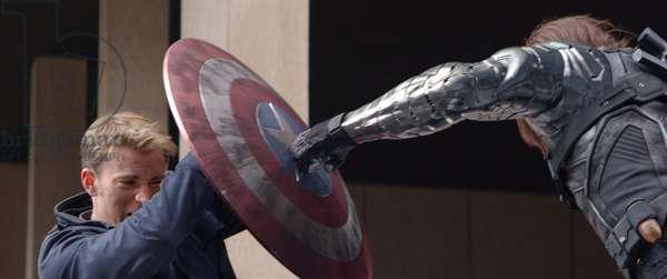 Captain America Le soldat de l'hiver 2014 (53)