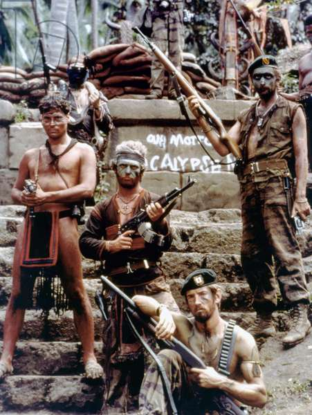 Apocalypse Now 1979 Directed By Francis Ford Coppola