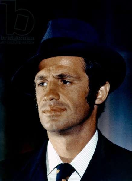 Jean-Paul Belmondo, Borsalino 1970 Directed By Jacques Deray