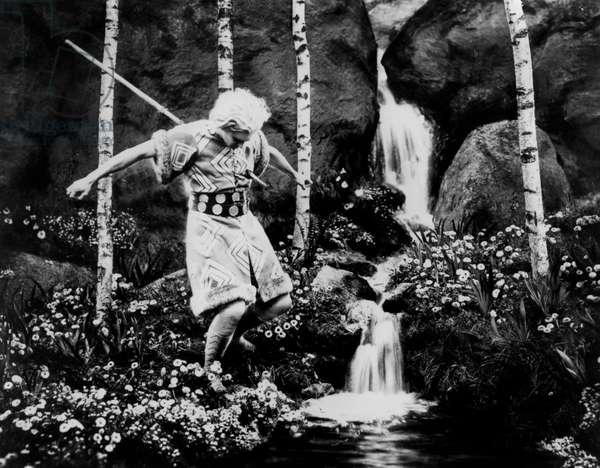 DIE NIBELUNGEN 1924 DIRECTED BY FRITZ LANG