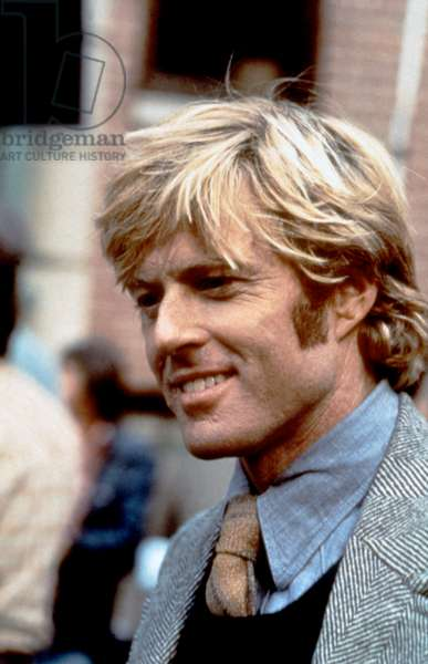 Robert Redford, Three Days Of The Condor 1975 Directed By Sydney Pollack