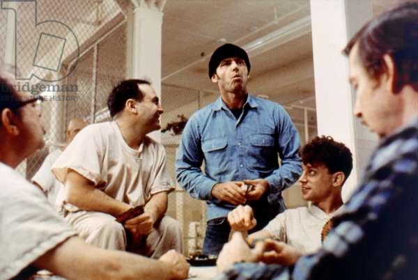 Danny De Vito, Jack Nicholson And Brad Dourif.