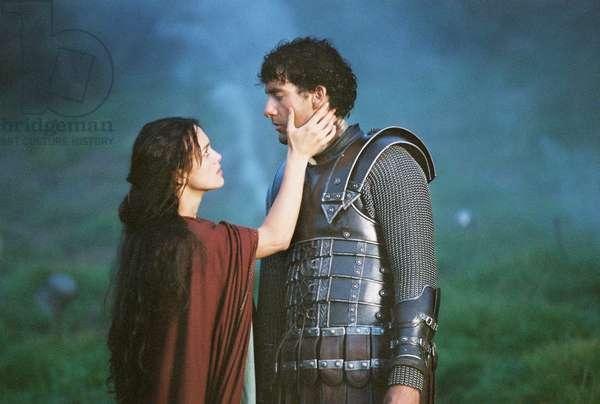 King Arthur, 2004