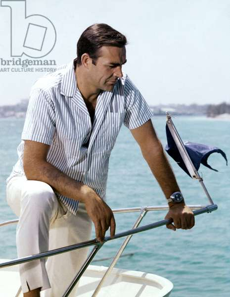 Thunderball 1965 Directed By Terence Young