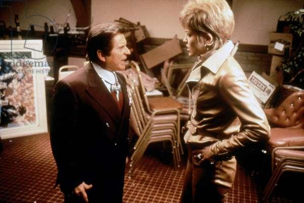 Joe Pesci And Sharon Stone, Casino 1995 Directed By Martin Scorsese