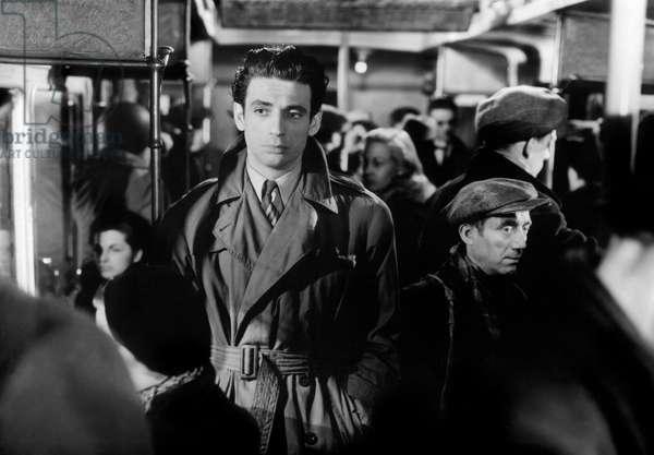 Les Portes De La Nuit, aka Gates of the Night directed by Marcel Carne, 1946