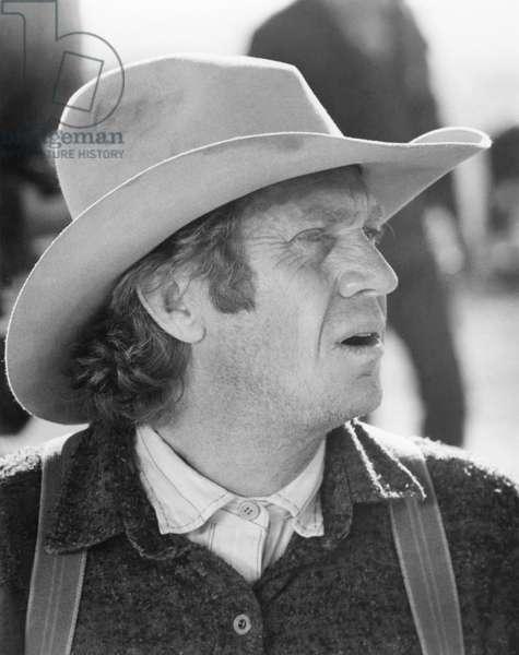 Steve Mcqueen, Tom Horn 1980 Directed By William Wiard