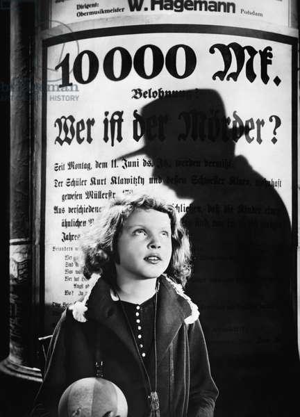 Inge Landgut And Peter Lorre
