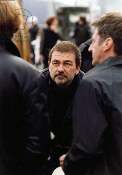 36 quai des Orfevres, 2004