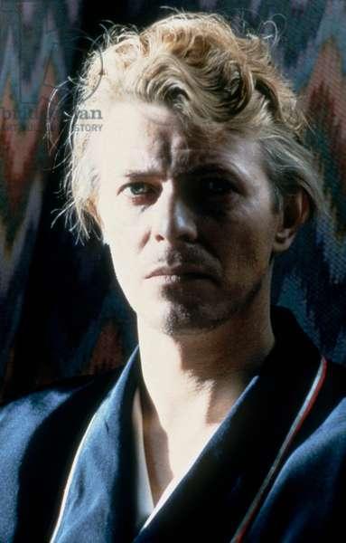 Les predateurs FAIGER, par Tony Scott et David Bowie, 1983 (photo)