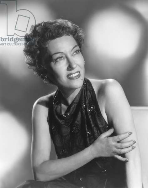 Gloria Swanson 1950