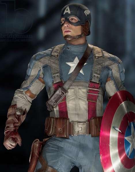 Captain America First Avenger 2011 (4)