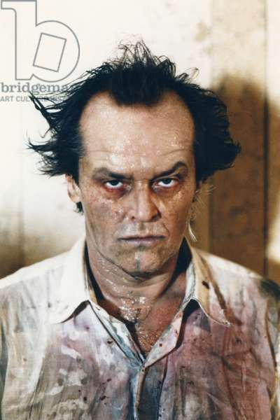 Jack Nicholson, The Witches Of Eastwick 1987 Directed By George Miller