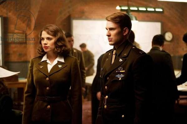 Captain America First Avenger 2011 (25)