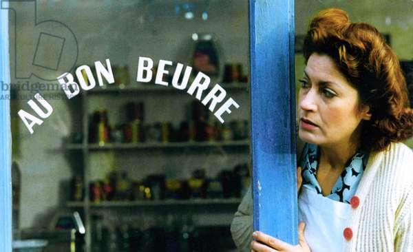AU BON BEURRE TV 1981 DIRECTED BY EDOUARD MOLINARO