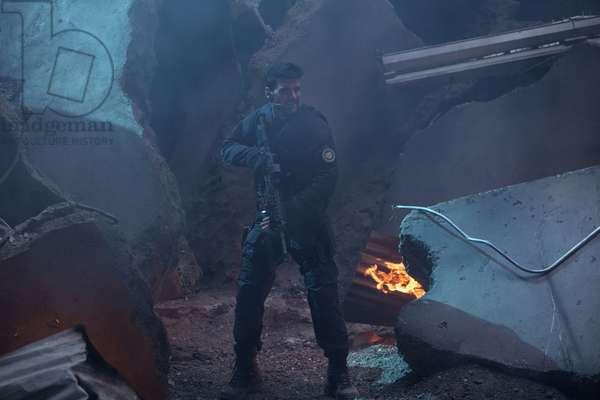 Captain America Le soldat de l'hiver 2014 (48)