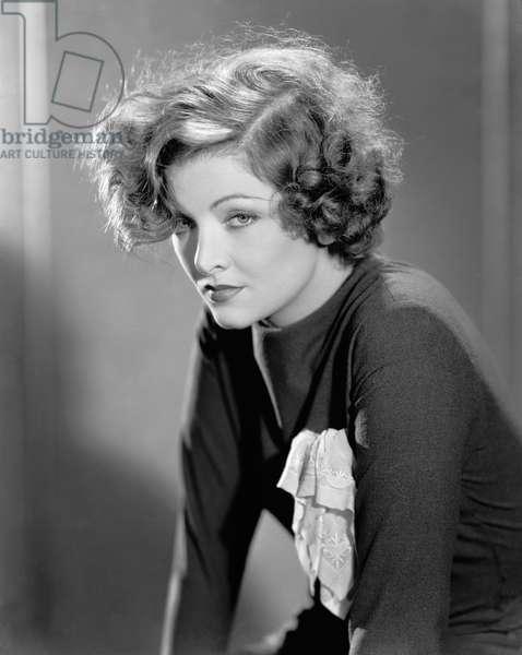 Mirna Loy 1935
