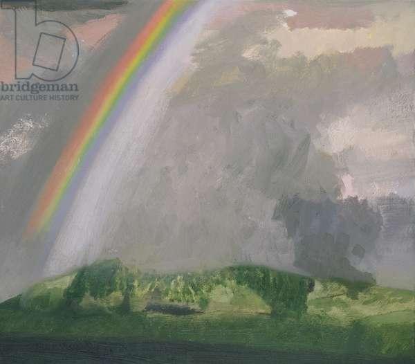 Sky, Study, Rainbow, 1994