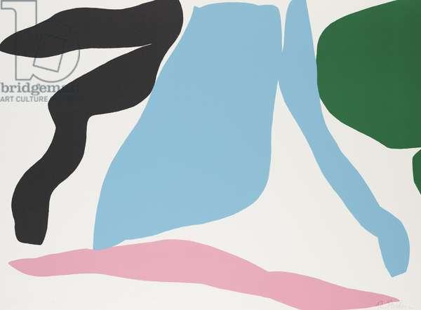 Untitled (silkscreen)