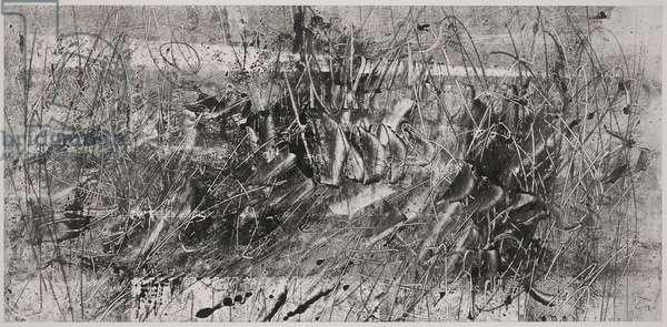 Untitled (monotype)