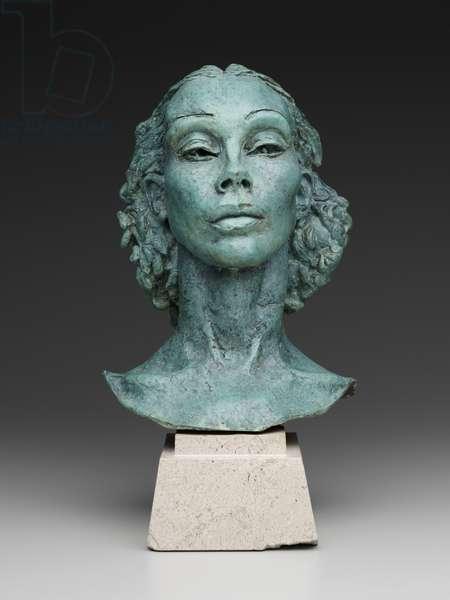 Pola, 1937 (bronze)