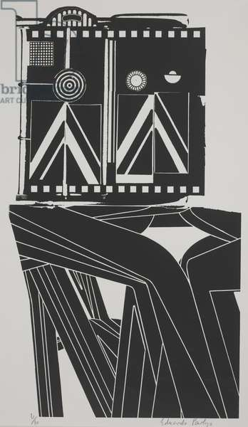 Girot, 1964 (litho)