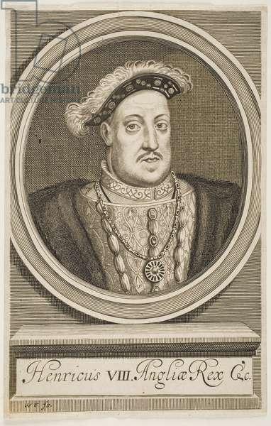 Henry VIII (engraving)