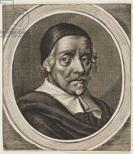 William Bagwell, 1659, published 1664 (engraving)
