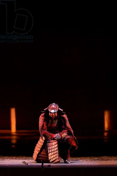Doktor Faust by Ferruccio Busoni (photo)