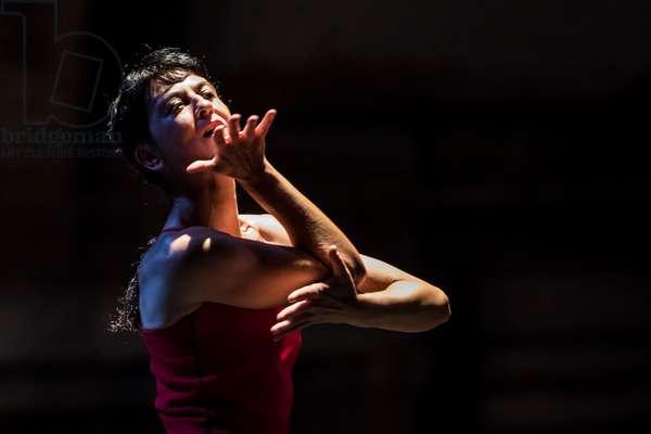Manuela Nogales (photo)