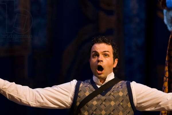 Marco Vinco as Leporello (photo)