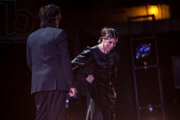 Patricia Guerrero performs Catedral (photo)