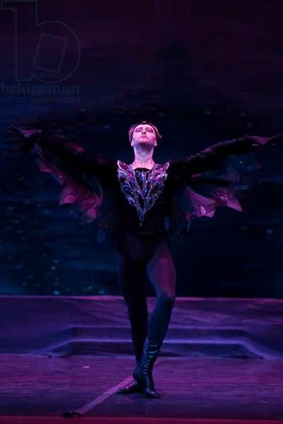 National Ballet of Kiev (photo)