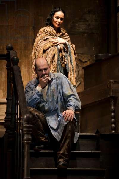 Juan Jesús Rodríguez as Marcello (photo)