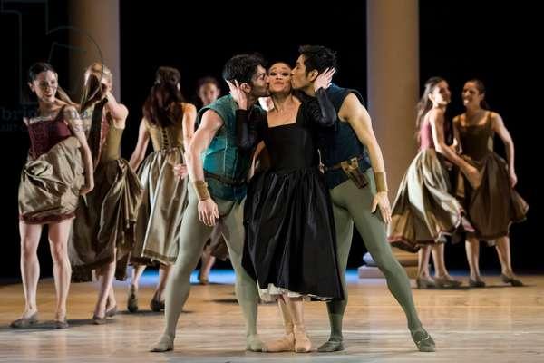 Aalto Ballett Essen (photo)