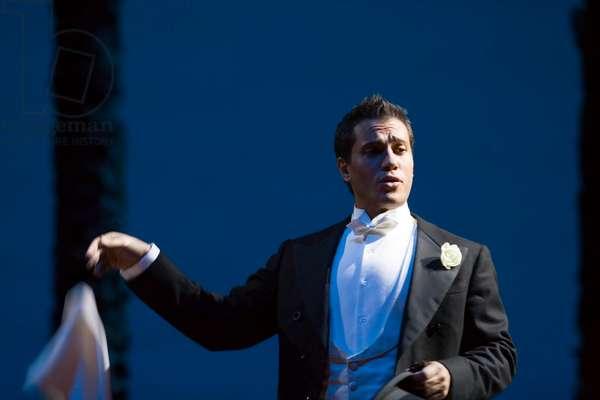 Erwin Schrott as Don Giovanni (photo)