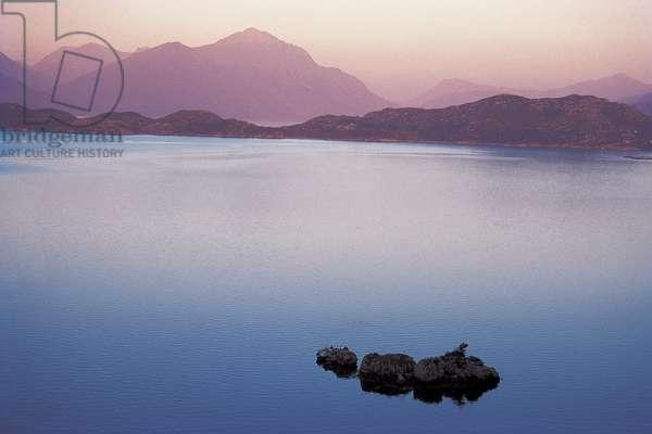 Loch Maree (photo)