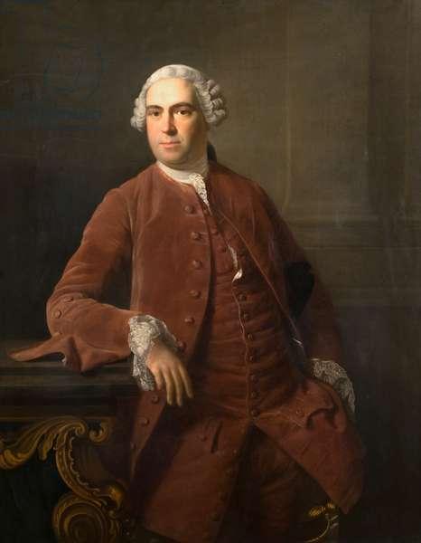 William Drummond, c.1758 (oil on canvas)