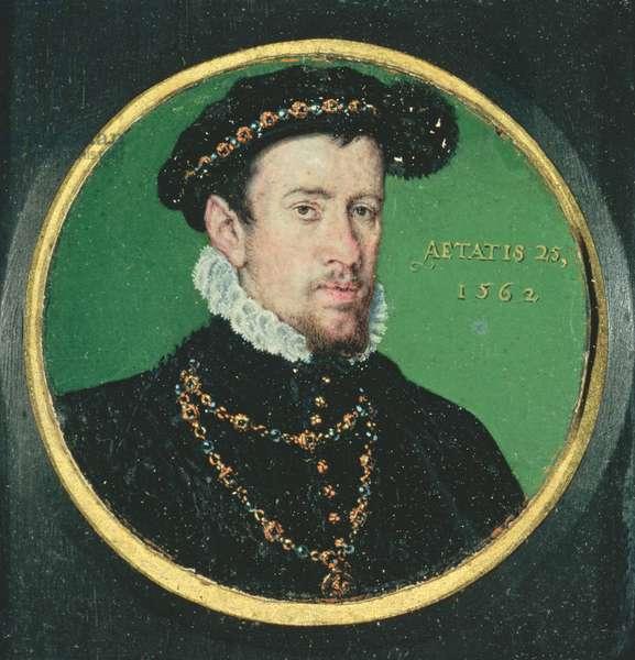 Thomas Howard, 4th Duke of Norfolk, 1562