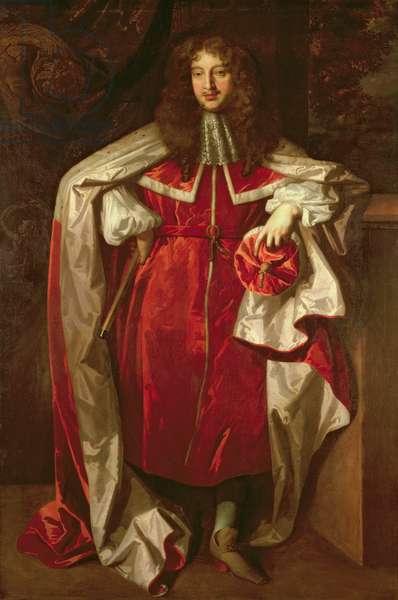 Henry Howard, 6th Duke of Norfolk, 1677 (oil on canvas)