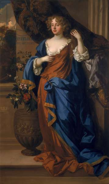 Jane Bickerton, Duchess of Norfolk, c.1677