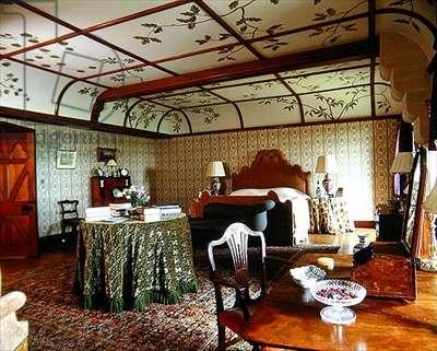 The Lancaster Bedroom (photo)