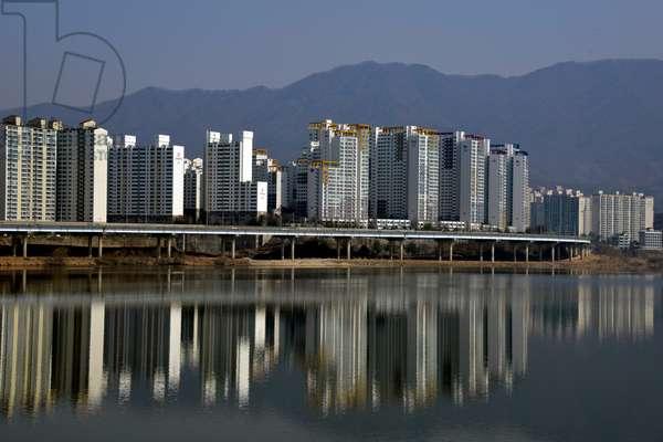 South Korea housing