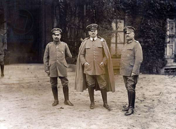 German Command