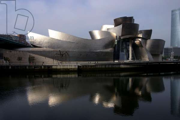 Reise Bilbao